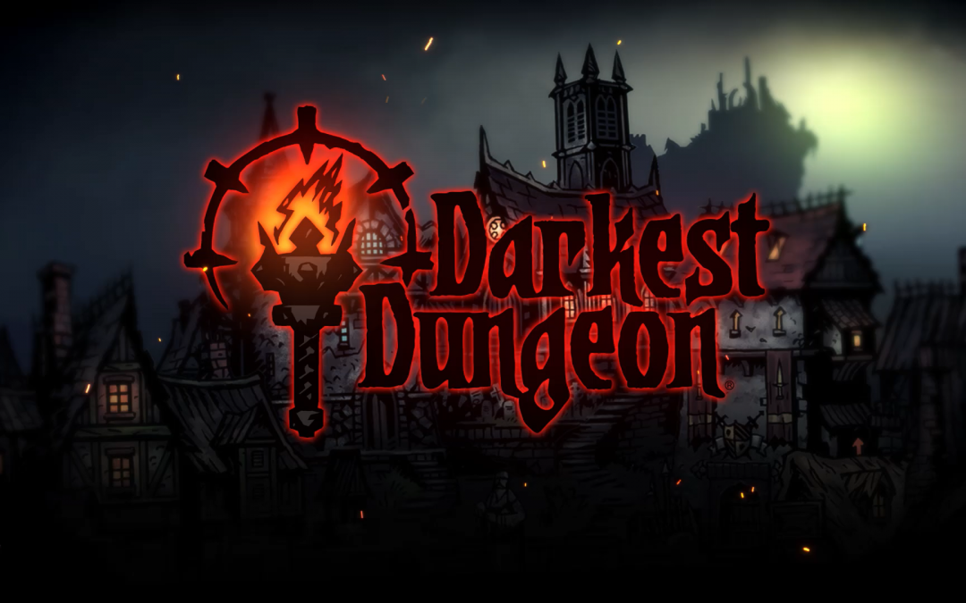 Darkest Dungeon Video Cover