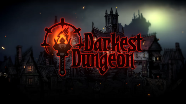 Darkest Dungeon Video Cover