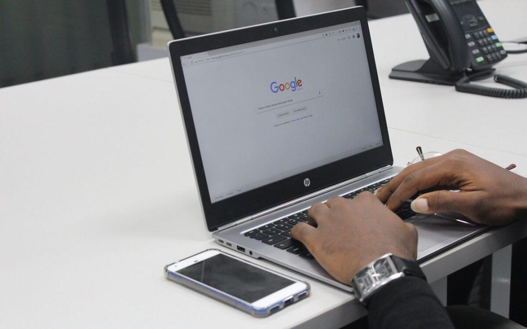 A leggyakoribb Google kereső operátorok