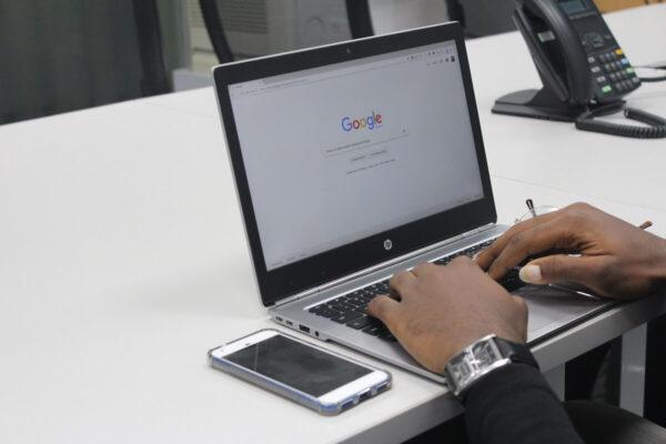 Google kereső operátorok